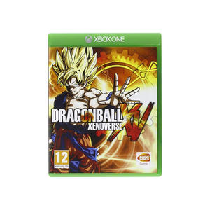 Dragonball Xenoverse - XBOX ONE - thumb - MediaWorld.it