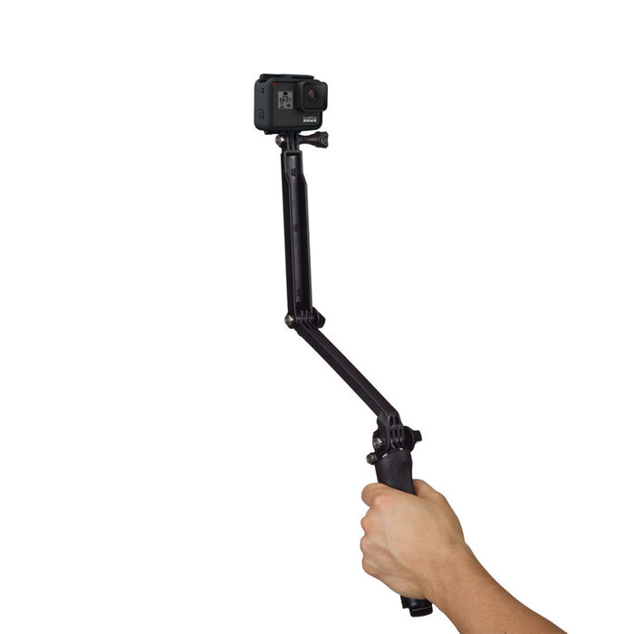 GOPRO 3-WAY - thumb - MediaWorld.it