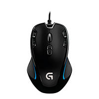 Mouse gaming LOGITECH G300S su Mediaworld.it