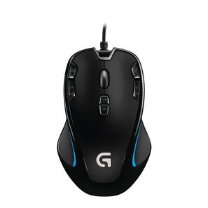 LOGITECH G300S - MediaWorld.it