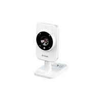 Home IP camera fissa HD D-LINK DCS-935L su Mediaworld.it