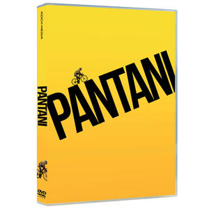 Pantani - DVD - MediaWorld.it