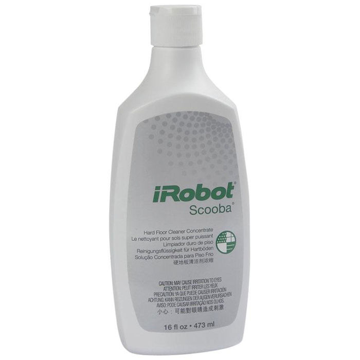 IROBOT New Scooba Cleaning - thumb - MediaWorld.it