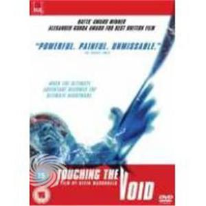 Touching The Void - DVD - thumb - MediaWorld.it