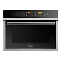 Forno microonde da incasso combinato HOTPOINT MWK 431.1 X/HA su Mediaworld.it