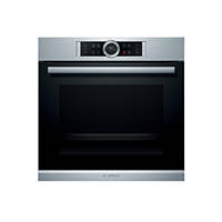 Forno da Incasso BOSCH HBG633BS1J su Mediaworld.it