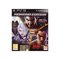 Giochi PS3 Fighting Edition - PS3 su Mediaworld.it