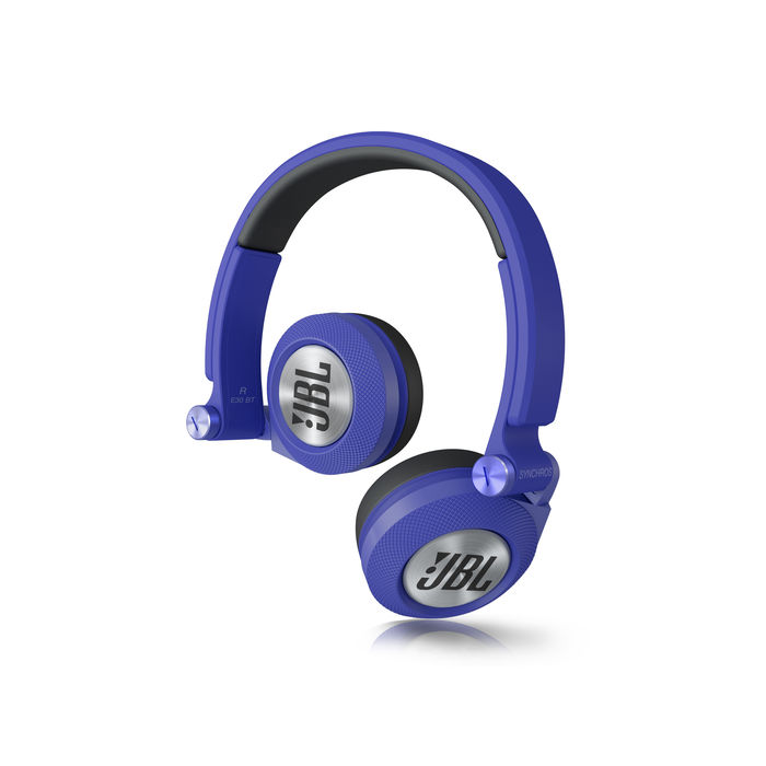 JBL E40 BT Blue - PRMG GRADING OOBN - SCONTO 15,00% - thumb - MediaWorld.it