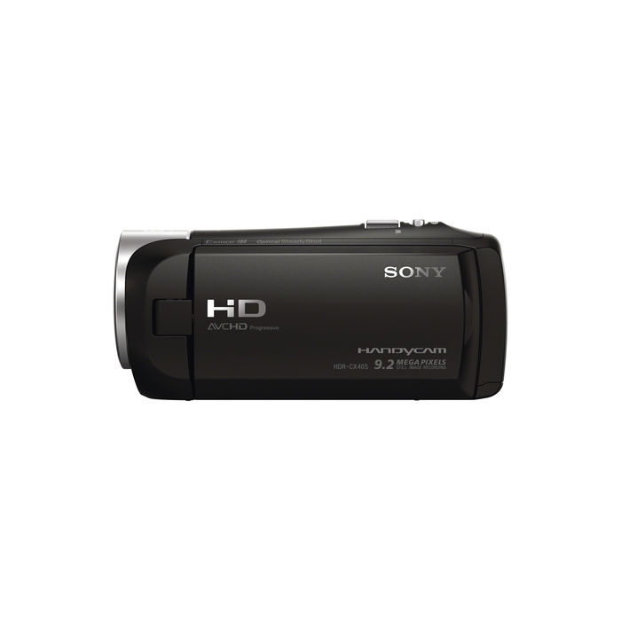 SONY HDR-CX405 - thumb - MediaWorld.it