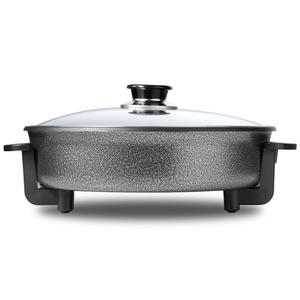 TRISTAR PADELLA GRILL 40 CM - MediaWorld.it