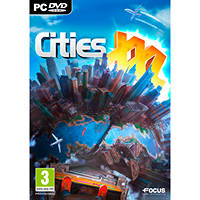 Giochi PC DIGITAL BROS CITIES XXL su Mediaworld.it