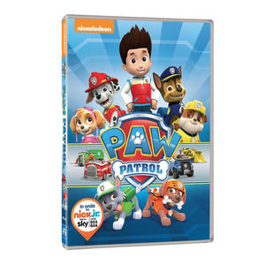 PAW PATROL - DVD - MediaWorld.it