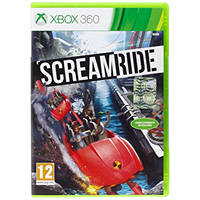 Giochi Xbox 360 SCREAMRIDE - XBOX 360 su Mediaworld.it