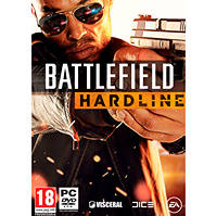 Giochi PC ELECTRONIC ARTS BATTLEFIELD HARDLINE PCWI su Mediaworld.it