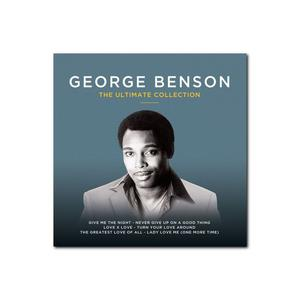 Benson George - The Ultimate Collection (2cd) - thumb - MediaWorld.it