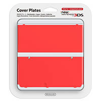 Cover New 3DS Cover Arancio New 3DS su Mediaworld.it