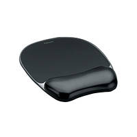 Mousepad con poggiapolsi in gel FELLOWES 91121 GEL su Mediaworld.it