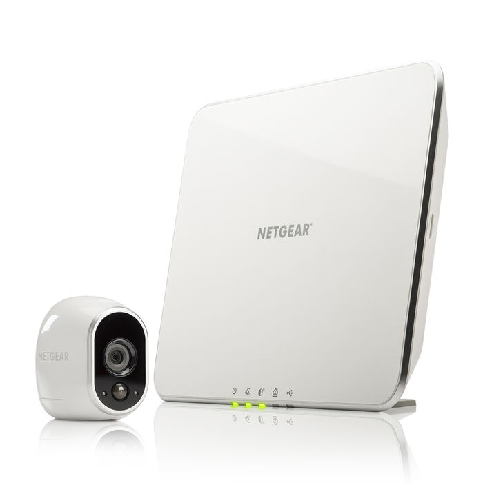 NETGEAR ARLO VMS3130-100EUS da Mediaworld.it - Smartphone, Tv, Notebook, Elettrodomestici