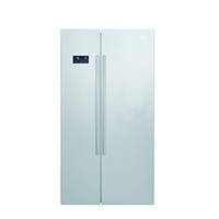 Frigorifero side by side no frost BEKO GN163120S su Mediaworld.it