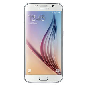 SAMSUNG SM-G920F Galaxy S6 32 GB White - PRMG GRADING OOBN - SCONTO 15,00% - MediaWorld.it