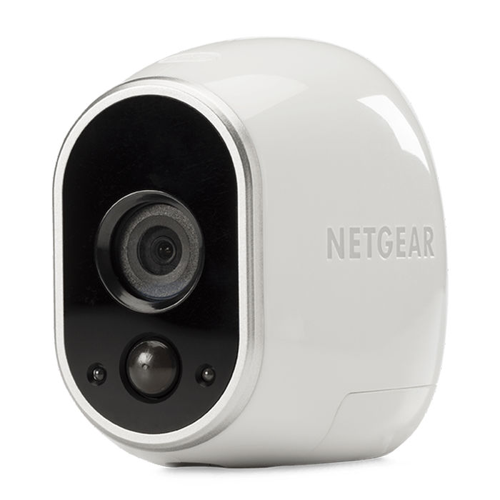 NETGEAR ARLO VMC3030-100EUS - thumb - MediaWorld.it