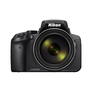 NIKON COOLPIX P900 BLACK - thumb - MediaWorld.it