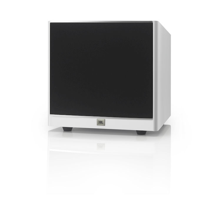 JBL ARENA SUB100P WHITE - PRMG GRADING KOCN - SCONTO 35,00% - thumb - MediaWorld.it