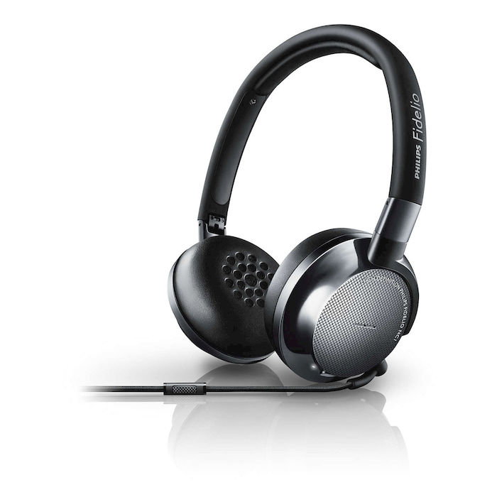 PHILIPS Fidelio NC1 Black - PRMG GRADING OOBN - SCONTO 15,00% - thumb - MediaWorld.it
