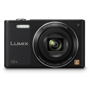 PANASONIC DMC-SZ10EG-K NERO - thumb - MediaWorld.it