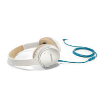 Cuffie BOSE® QUIETCOMFORT 25 SMSG WHT su Mediaworld.it