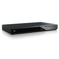 lettore DVD PANASONIC DVD-S500EG-K Black su Mediaworld.it