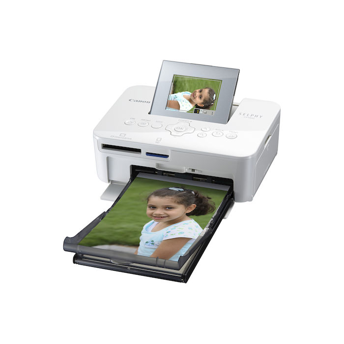 CANON SELPHY CP1000 - thumb - MediaWorld.it