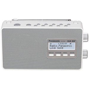 PANASONIC RF-D10EG white - PRMG GRADING OOCN - SCONTO 20,00% - MediaWorld.it