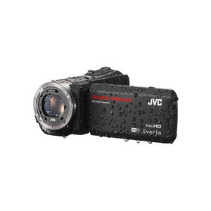 JVC GZ-RX510BEU - PRMG GRADING OOBN - SCONTO 15,00% - MediaWorld.it