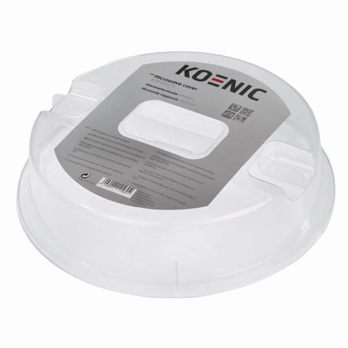 KOENIC Coperchio Microonde 25cm - thumb - MediaWorld.it