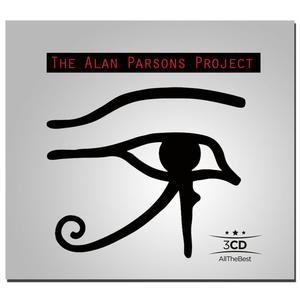 The Alan Parsons Project - All The Best - thumb - MediaWorld.it
