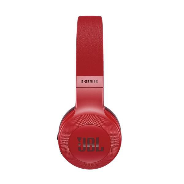 JBL JBLE45BTRED - thumb - MediaWorld.it