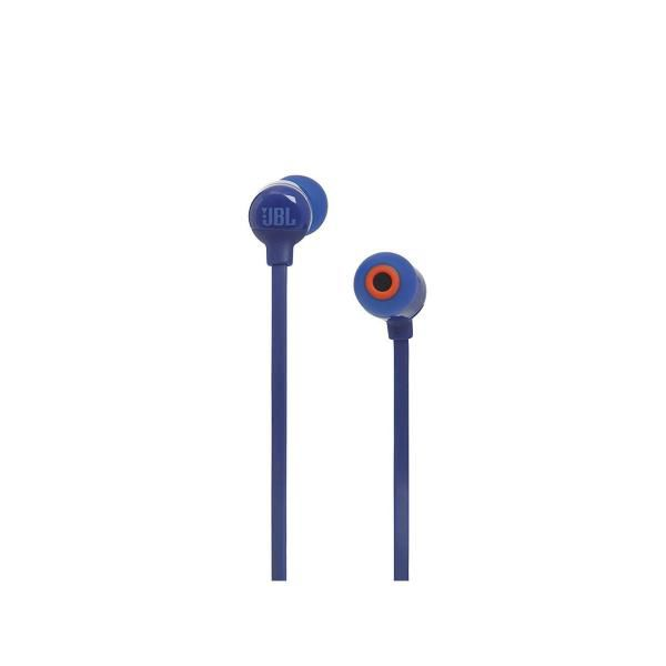 JBL JBLT110BTBLU - thumb - MediaWorld.it