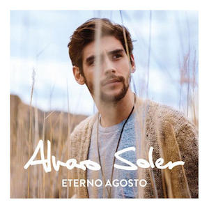 Alvaro Soler - Eterno Agosto - CD - PRMG GRADING KOCN - SCONTO 35,00% - MediaWorld.it
