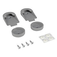 Kit per collegamento colonna bucato MIELE WTV 500 su Mediaworld.it