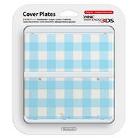 Cover decorativa NINTENDO NEW 3DS COVER 13 su Mediaworld.it