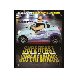 Superfast & Superfurious - Blu-Ray - MediaWorld.it