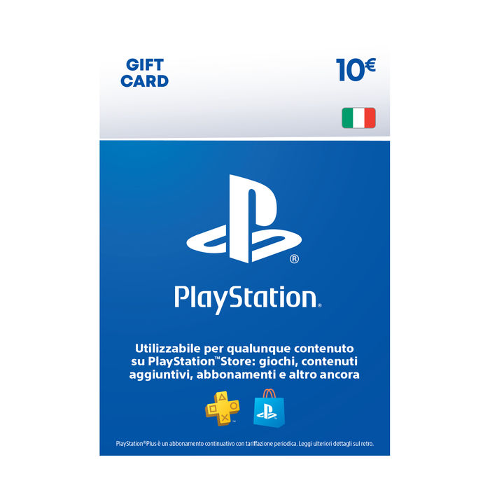 SONY PSN ESD 10E - thumb - MediaWorld.it