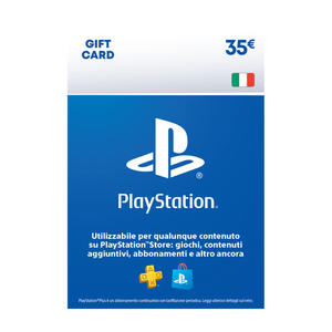 SONY PSN ESD 35E - MediaWorld.it