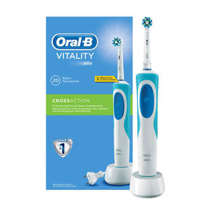 ORAL B Vitality Crossaction - MediaWorld.it