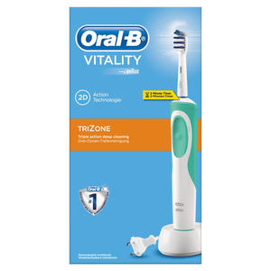 ORAL B Vitality Trizone - MediaWorld.it