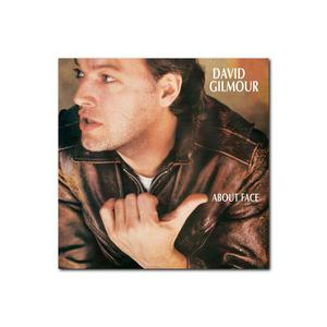 GILMOUR DAVID - About Face (Remaster 2006) - CD - thumb - MediaWorld.it