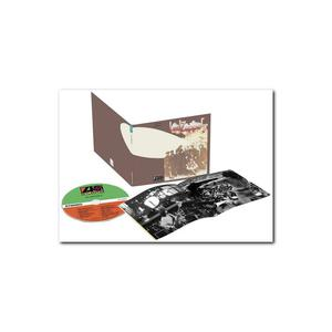 Led Zeppelin - Led Zeppelin 2 (Remastered 2014) - CD - MediaWorld.it
