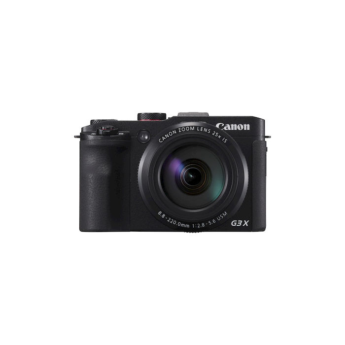 CANON POWERSHOT G3 X - thumb - MediaWorld.it