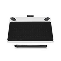 Tavolette Grafiche WACOM Intuos Draw Pen Small bianco su Mediaworld.it